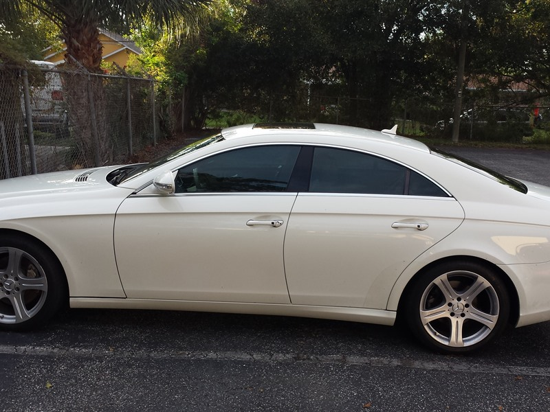 Cars for sale by owner in tampa fl for Mercedes benz for sale by owner in florida