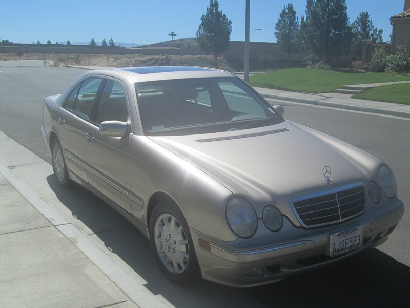 Cars for sale by owner in la quinta ca for Mercedes benz palm desert