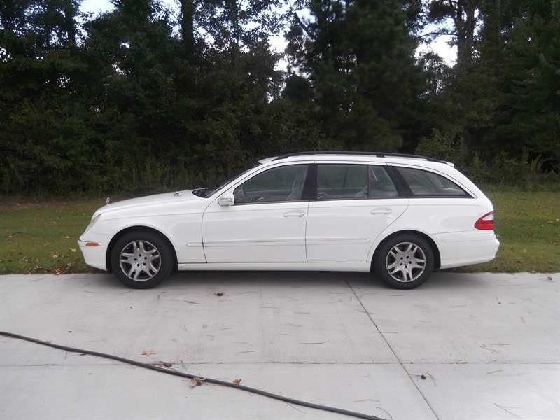 Cars for sale by owner in greenville nc for Mercedes benz e350 for sale by owner