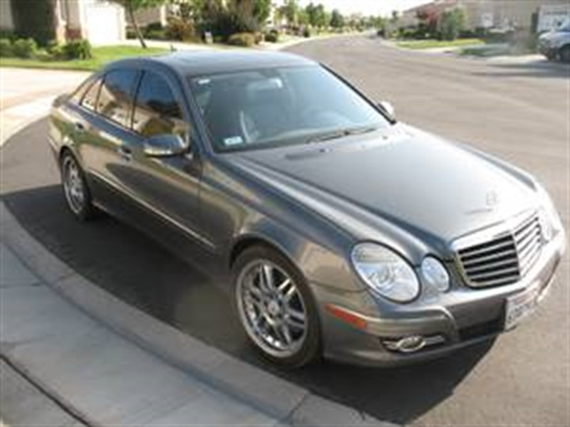 Cars for sale by owner in beaumont ca for Mercedes benz e350 for sale by owner