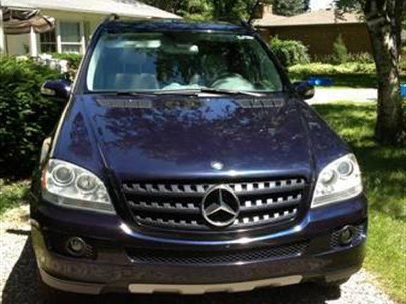 Cars for sale by owner in bloomfield hills mi for Mercedes benz bloomfield