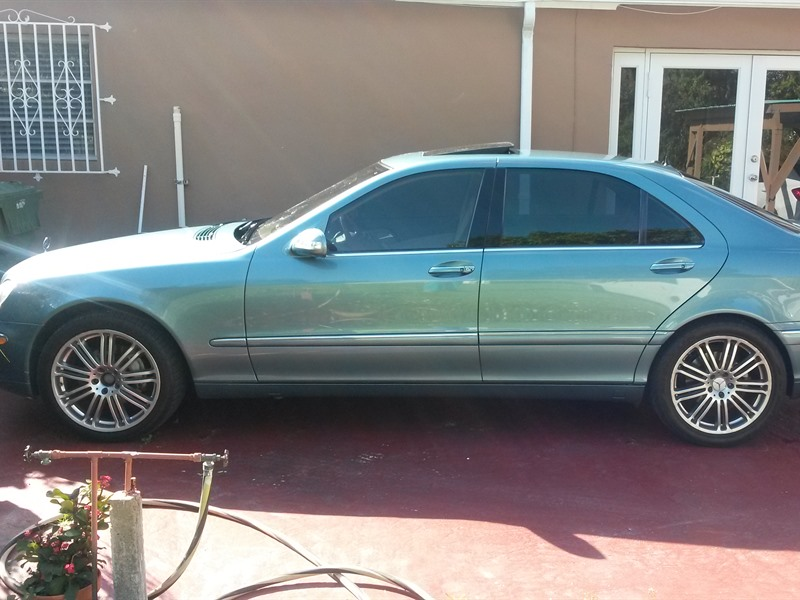Cars for sale by owner in miami fl for Mercedes benz for sale in miami