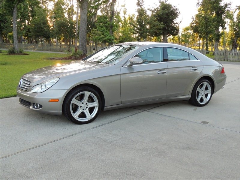 Cars for sale by owner in marrero la for Mercedes benz cls550 for sale by owner