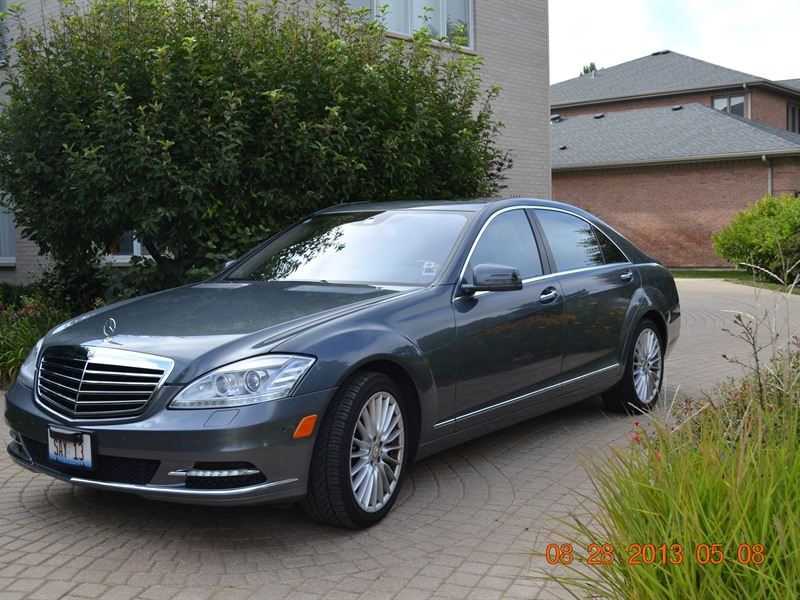 Cars for sale by owner in northbrook il for Mercedes benz s550 for sale by owner