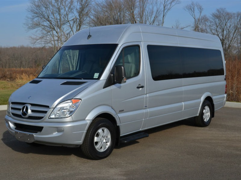 Used cargo van for sale by owner autos post for Mercedes benz used cars for sale by owner