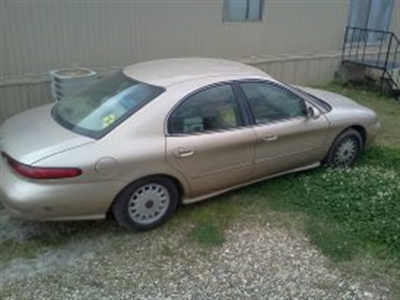 1996 Mercury Sable For Sale Cargurus | Autos Post
