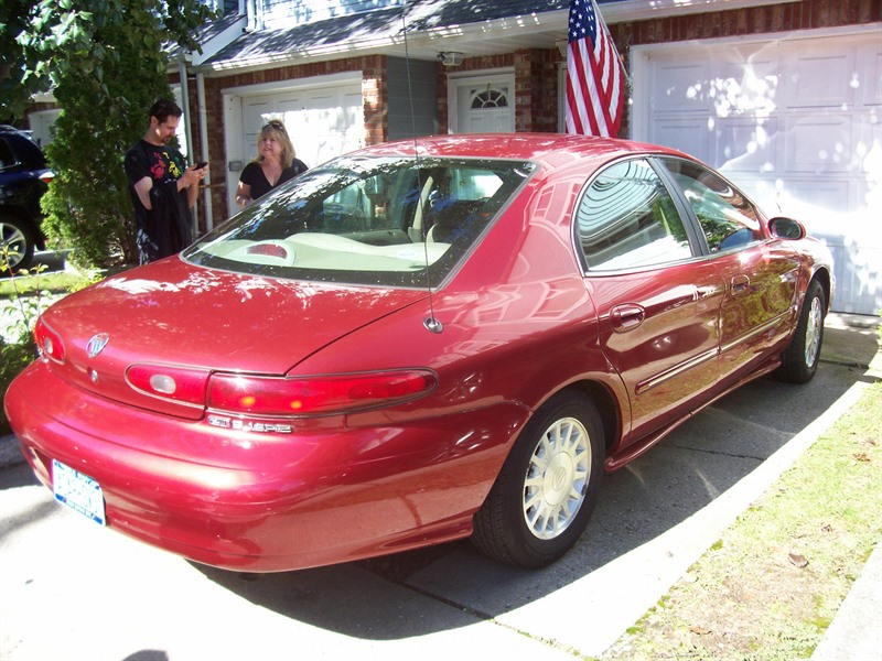 Mercury Sable 1999 For Sale By Owner In Staten Island