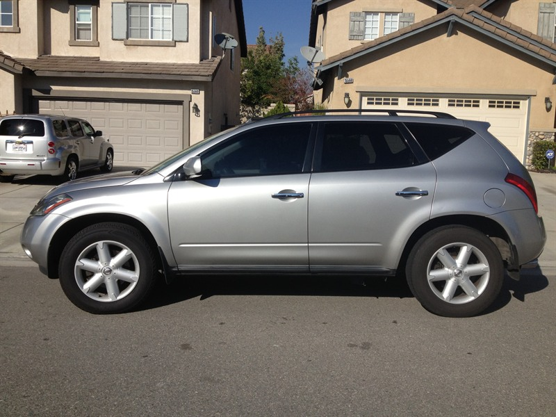 used nissan murano for sale by owner buy cheap nissan autos post. Black Bedroom Furniture Sets. Home Design Ideas