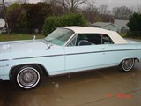 Oldsmobile 98 for sale by owner