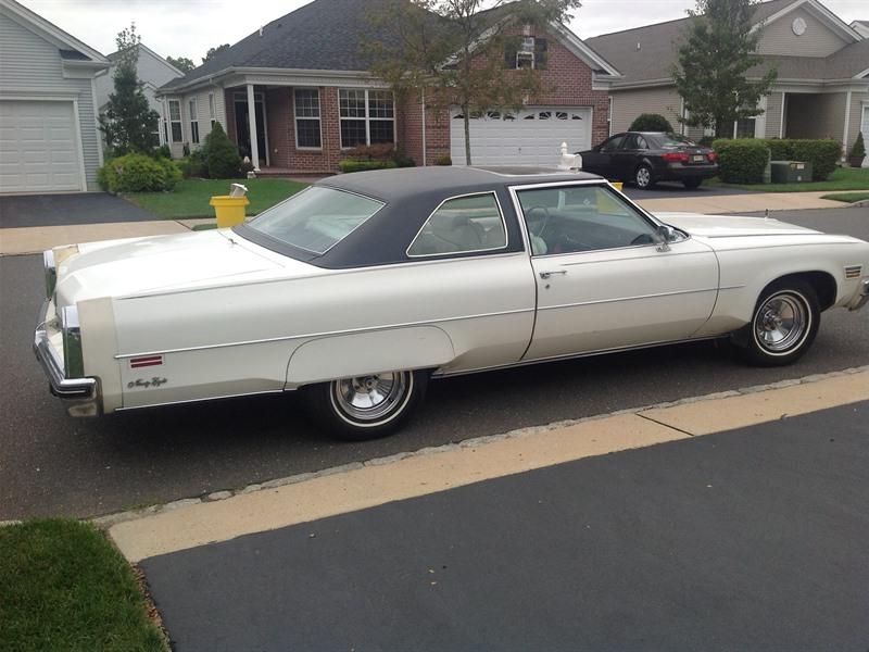 1975 oldsmobile ni y eight regency for sale by owner in jackson nj