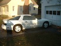 Pontiac Firebird for sale by owner