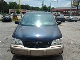 Pontiac Montana for sale by owner