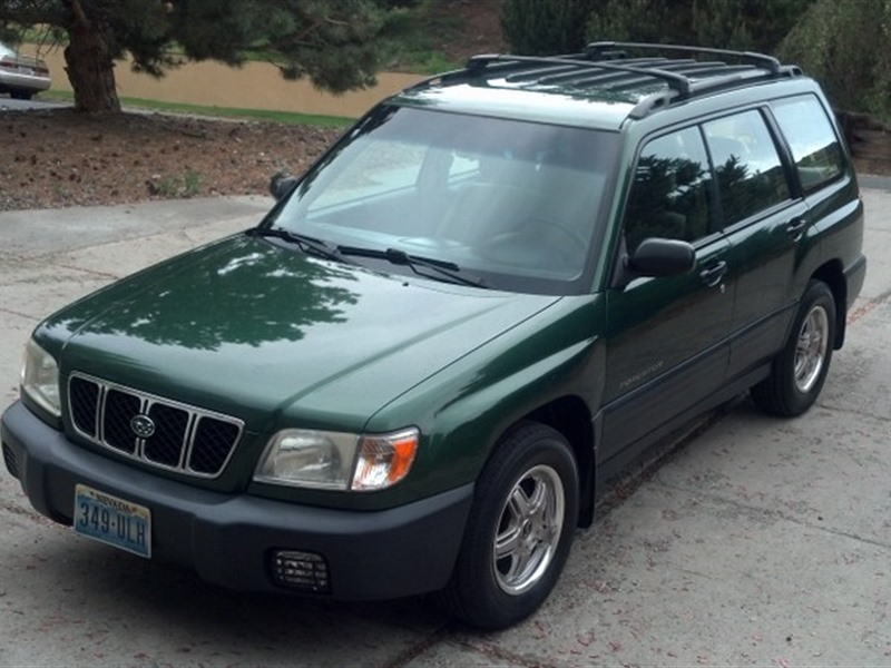 Cars for sale by owner in Sparks NV