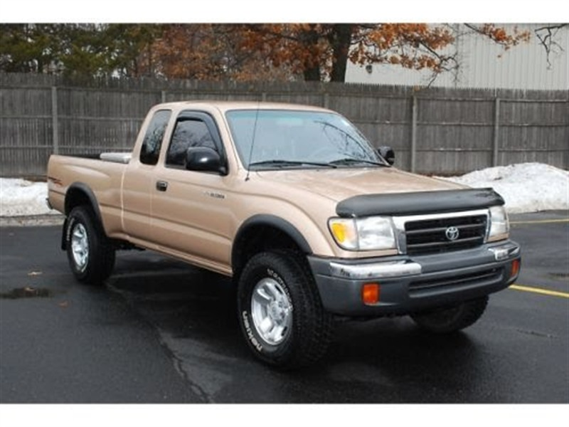 toyota tacoma 2000 for sale by owner in rio rancho nm 87124. Black Bedroom Furniture Sets. Home Design Ideas