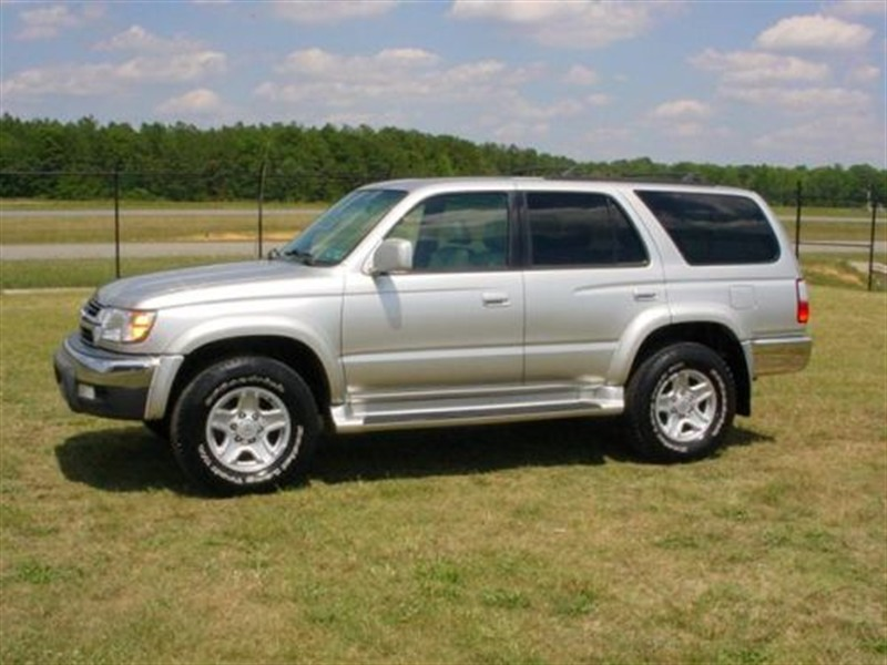 toyota 4runner 2002 for sale by owner in lynn ma 01902. Black Bedroom Furniture Sets. Home Design Ideas