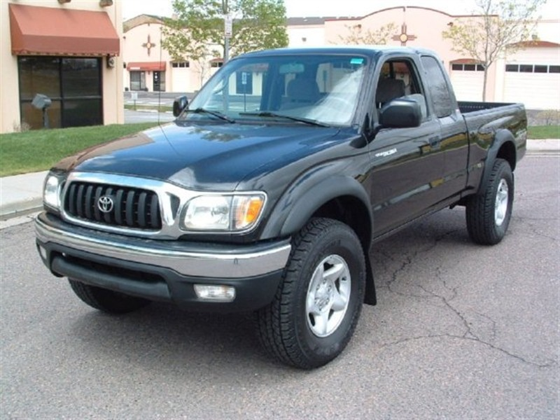 toyota tacoma xtracab 2003 for sale by owner in molalla or 97038. Black Bedroom Furniture Sets. Home Design Ideas