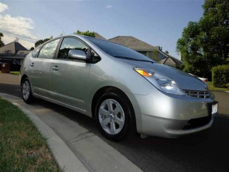 toyota prius 2004 for sale by owner in irvine ca 92620. Black Bedroom Furniture Sets. Home Design Ideas