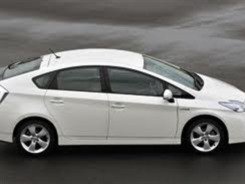 toyota prius 2008 for sale by owner in los angeles ca 90016. Black Bedroom Furniture Sets. Home Design Ideas