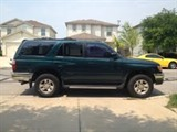 Toyota 4Runner SR5 for sale by owner