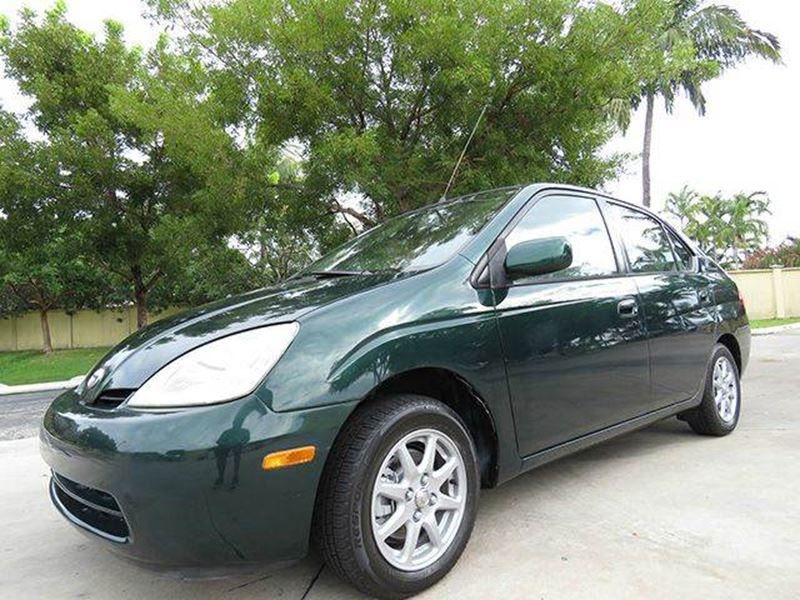 toyota prius 2001 for sale by owner in cedarpines park ca 92322. Black Bedroom Furniture Sets. Home Design Ideas