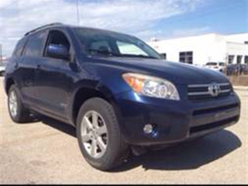 toyota rav4 2006 for sale by owner in chicago il 60701. Black Bedroom Furniture Sets. Home Design Ideas