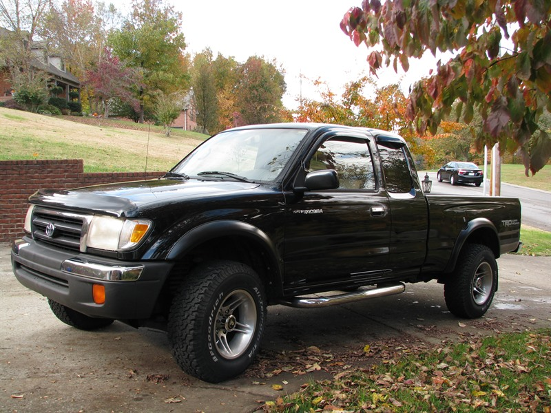 toyota tacoma used for sale by autos post. Black Bedroom Furniture Sets. Home Design Ideas