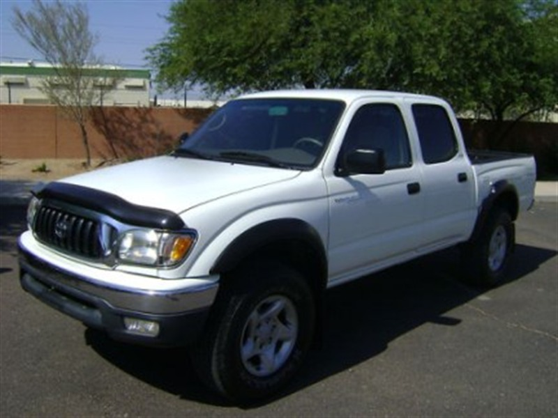 toyota tacoma 2002 for sale by owner in chicago il 60610. Black Bedroom Furniture Sets. Home Design Ideas