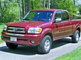 Toyota Tundra for sale by owner