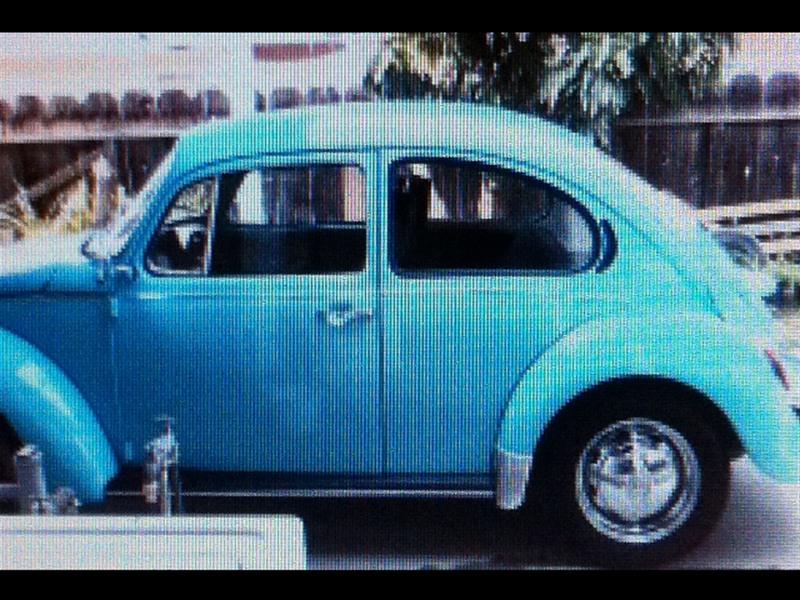 volkswagen beetle classic 1973 sale by owner in porterville ca 93257. Black Bedroom Furniture Sets. Home Design Ideas