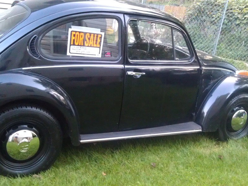volkswagen beetle 1973 for sale by owner in rockaway nj 07866