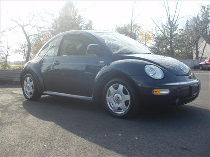 volkswagen new beetle 2000 sale by owner in wichita falls tx 76302. Black Bedroom Furniture Sets. Home Design Ideas