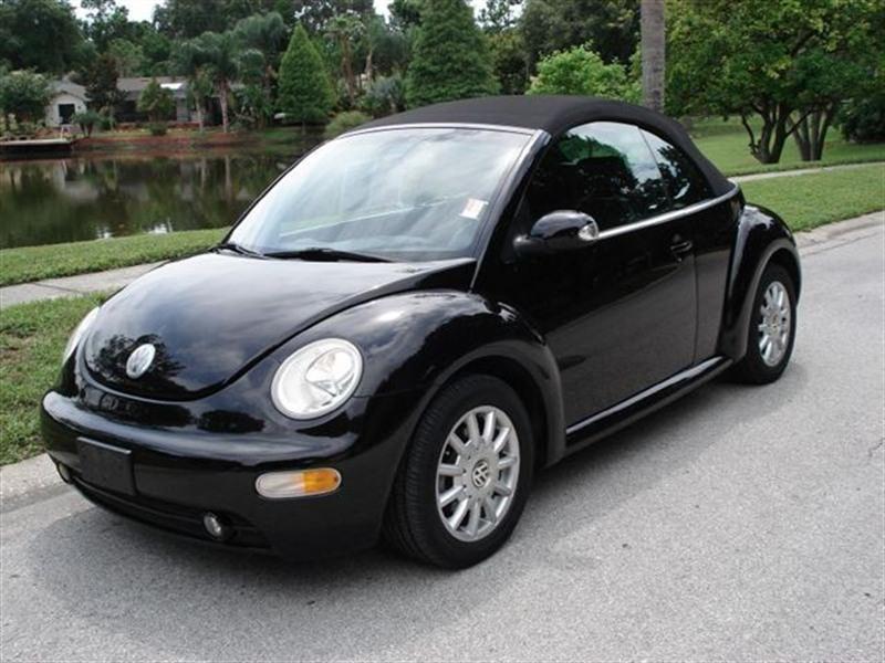 volkswagen beetle 2005 for sale by owner in san francisco ca 94112. Black Bedroom Furniture Sets. Home Design Ideas