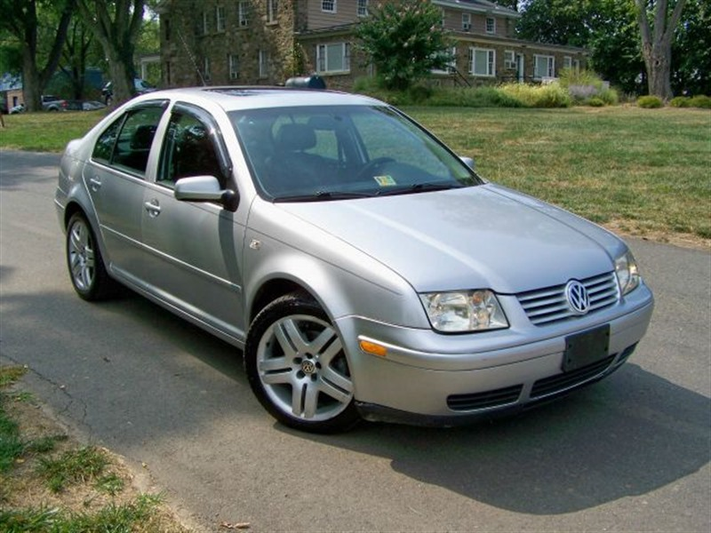 Image(s) of Second hand Volkswagen Jetta for sale by owner