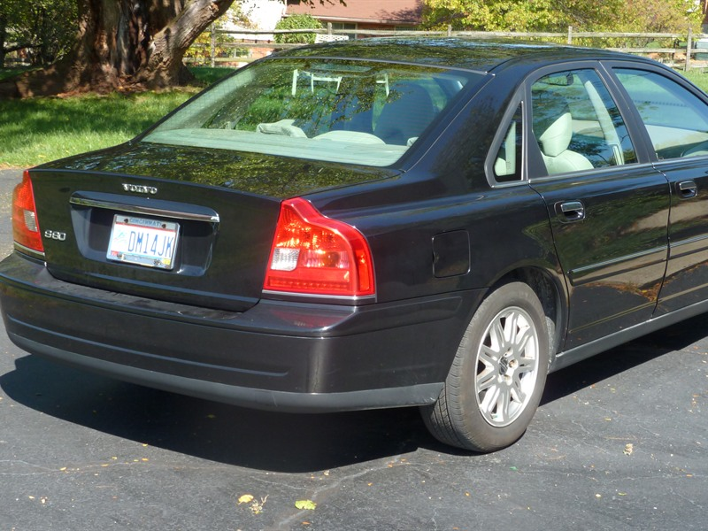 Used Cars For Sale In Cincinnati Ohio By Owner Volvo S80 2005 - For Sale by Owner in Cincinnati, OH 45241
