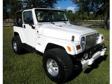 1998 Jeep Wrangler for sale by owner in Palmyra