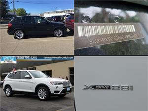 Used BMW X3s for sale