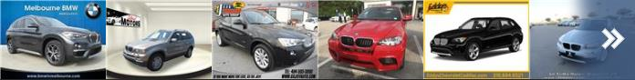 Used BMW X-Seriess for sale