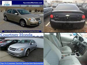 Used Chevrolet Cobalts for sale