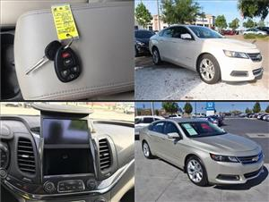 Used Chevrolet Impalas for sale
