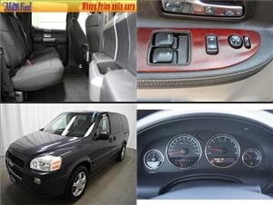 Used Chevrolet Uplanders for sale