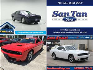 Used Dodge Challengers for sale