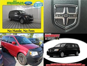 Used Dodge Grand Caravans for sale