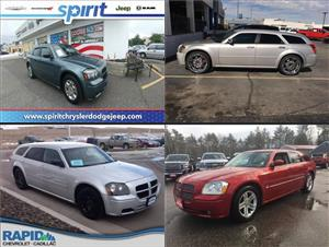 Used Dodge Magnums for sale