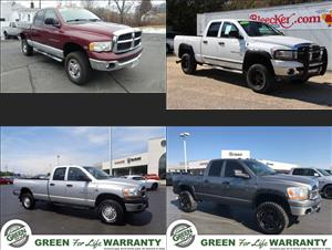 Used Dodge Ram 2500s for sale