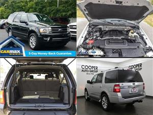 Used Ford Expeditions for sale