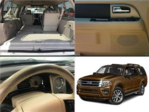 Used Ford Expedition ELs for sale