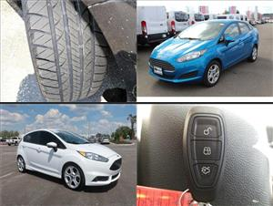 Used Ford Fiestas for sale