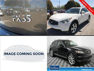 Used Infiniti Fx35s for sale