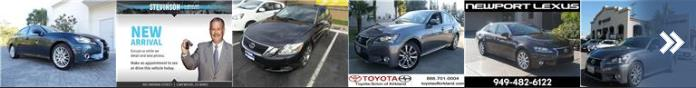 Used Lexus GSs for sale