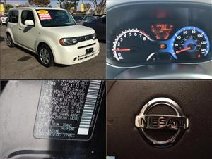 Used Nissan Cubes for sale